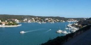 Alerta en el  puerto de Mahón (Menorca). | Bioquimica | Scoop.it