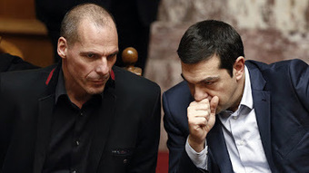 """Paul Craig Roberts: """"Grecia puede prevenir la III Guerra Mundial""""   Saif al Islam   Scoop.it"""