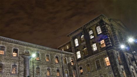 Spooky locations in Toronto   Modern Ruins   Scoop.it