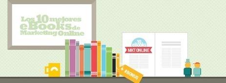 10 eBooks de Marketing Online gratuitos | Bibliotecas, bibliotecarios y otros bichos | Scoop.it