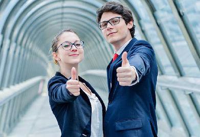 Génération Z : bientôt dans les entreprises ? | Management | Scoop.it