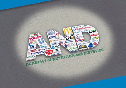 Are America's Nutrition Professionals in the Pocket of Big Food?   EcoWatch   Scoop.it