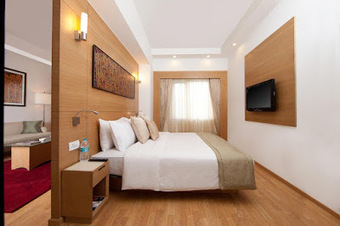 Charming Hotels near IT Park Chandigarh Proffer Contemporary Amenities | hotels | Scoop.it