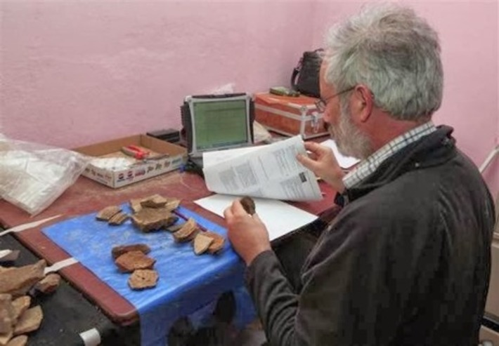 Despite Iraq's troubles, archaeologists are back | The Archaeology News Network | À la une | Scoop.it