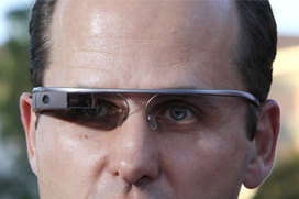 Google Glass in Medicine, Wearable Intelligence, Google Glass in Live Surgery | The Medical Bag | Salud Publica | Scoop.it