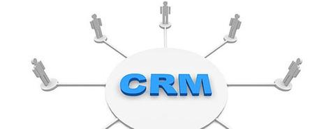 Le CRM un outil pour attirer et fidéliser ses clients | CCI du Tarn | Scoop.it