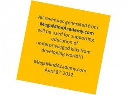 Math videos and demos by kids for kids | Mega Mind Academy | Cuppa | Scoop.it