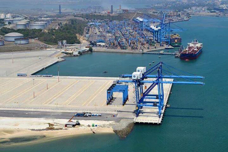 [EN] The extension of the port of Mombasa will be used to transfer goods to #Eritrea #Horn2025 CRo 16/09/16 | Horn Ethiopia Economy Business | Scoop.it