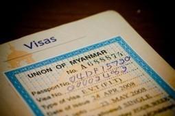 Comment obtenir son VISA touristique en Birmanie | Voyager En Birmanie | Voyage en Birmanie | Scoop.it