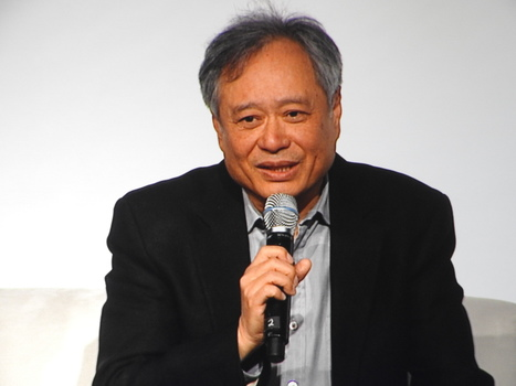 Ang Lee Just Invented a New Form of Cinema - Celluloid Junkie | Digital Cinema | Scoop.it