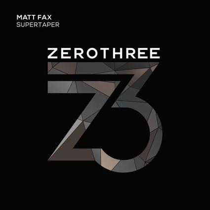 STREAM. Matt Fax - Supertaper —   Musical Freedom   Scoop.it