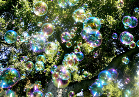 Bubblefest returns to the Discovery Cube! | Travel & Hospitality | Scoop.it
