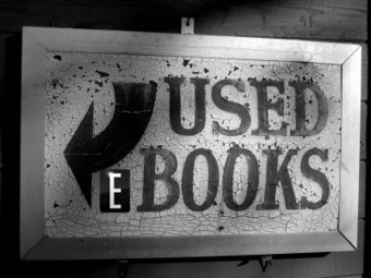 Why Used eBooks Still Have Not Happened | eBooks in Libraries | Scoop.it