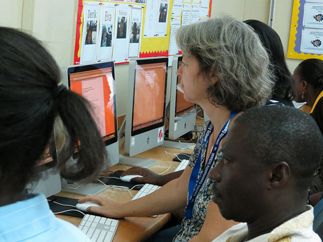 Using Technology to Support Reading and Writing Workshop | Flickr ... | Developing Readers and Writers | Scoop.it