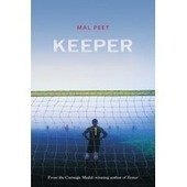 Keeper (Paul Faustino, #1) | Keeper-independent reading | Scoop.it