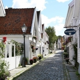 Stavanger Travel Guide | Quick Travel Trip | Scoop.it