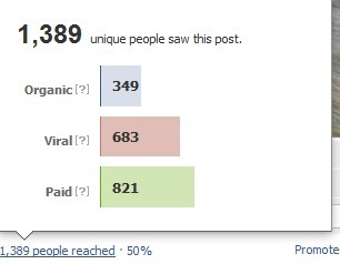 Facebook's Promoted Posts: Are They Worth the Cost and Effort? | PR and Social Media Best Practices | Scoop.it
