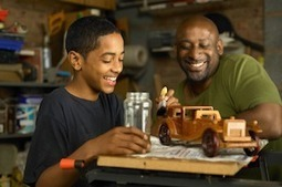 What Adolescents Really Need from Parents   Positive futures   Scoop.it