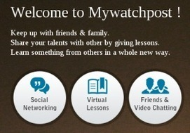 Introducing new Experiences in Social Networking | PRLog | Social Networking | Scoop.it