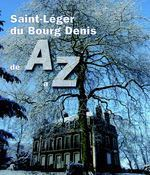Saint-Léger du Bourg Denis de A à Z | GenealoNet | Scoop.it