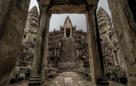 35 Destinations touristiques prisées mais qui ont gardé toute leur beauté | VoyagerLoin.com | Beautifully Dressed Up | Scoop.it