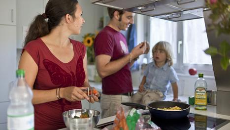 L'initiative de l'UDC ne réduira pas les inégalités | Fiscalité familiale et modes de garde - le dossier | Scoop.it