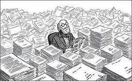 Análise de originais para possível publicação, uma filosofia e uma práxis | Paraliteraturas + Pessoa, Borges e Lovecraft | Scoop.it
