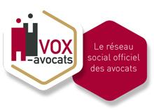 Découvrez Vox-Avocats, le réseau social officiel de la profession pour les avocats | Communautés collaboratives | Scoop.it