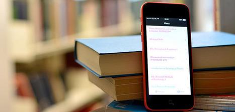 Informe Horizon 2015: Enseñanza Universitaria. Tecnologías 1 a 5 años. | Blog de INTEF | eLearning challenges in higher education | Scoop.it