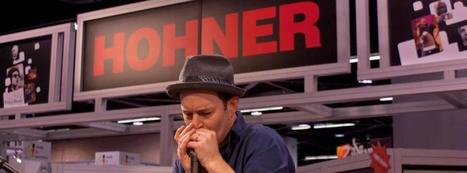 Buy Hohner Harmonica Online In India at Best Price | Online Shopping | Scoop.it