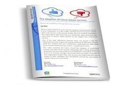 La adopción de servicios basados en cloud computing - Revista Cloud Computing | DPI COMUNICACION | Scoop.it