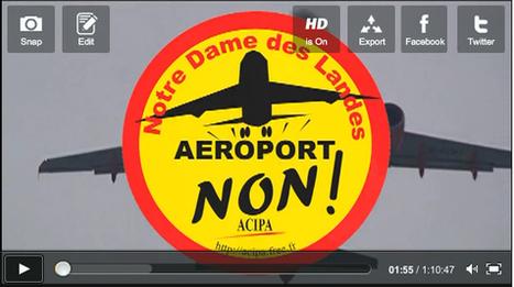 «Notre-Dame-des-Landes, au cœur de la lutte» le film | Vidéos_NDL | Scoop.it