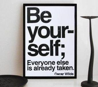 Oscar Wilde quotes : Beyourself. | Favorite Quotes. | Scoop.it