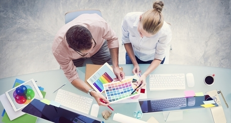 Pour diriger différemment, pensez « design » !, Transformation - Les Echos Business | Design Thinking | Scoop.it