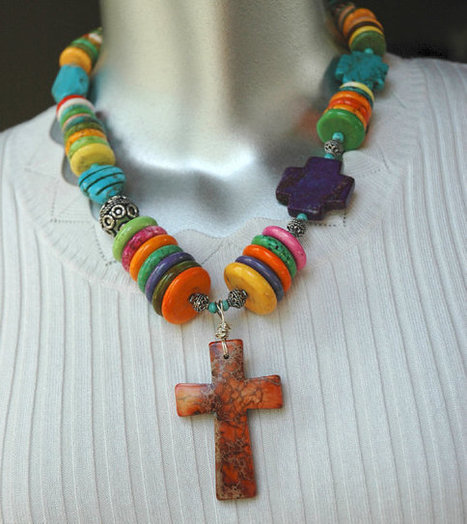 Lynn of Lynns Beads and Things Vintage Shop Interview ...   Beads and more   Scoop.it