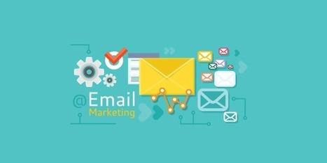 Guía con plantillas para diseñar Newsletters gratis | Blog Diseño Creativo | Pymes Vzla | Scoop.it