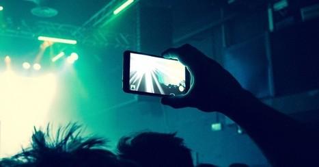 Die Streaming-Apps Periscope und Meerkat im Unternehmenseinsatz | MEDIACLUB | Scoop.it
