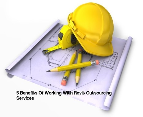 5 Benefits Of Working With Revit Outsourcing Services (Continued..2) | The AEC Associates | Scoop.it