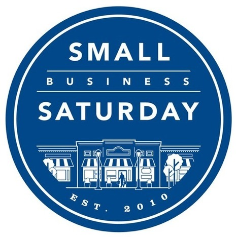 6 Easy Marketing Ideas for Small Business Saturday | Marketing and Sales | Scoop.it
