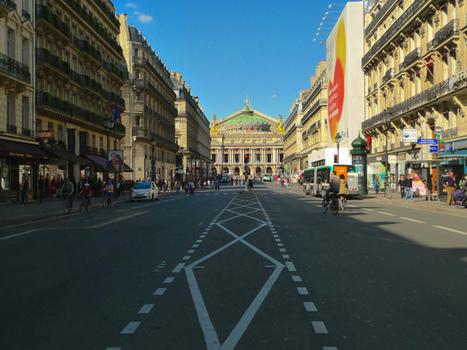 Paris Journée sans Voitures - Soundscape | DESARTSONNANTS - CRÉATION SONORE ET ENVIRONNEMENT - ENVIRONMENTAL SOUND ART - PAYSAGES ET ECOLOGIE SONORE | Scoop.it