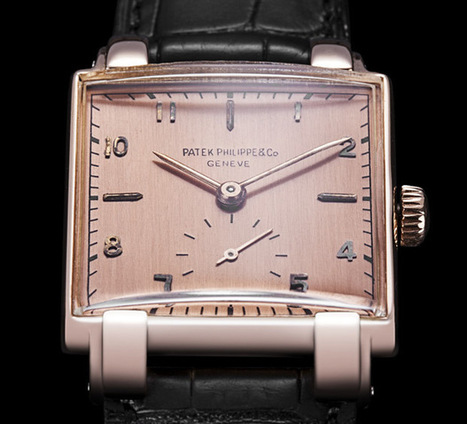 A Guide To Vintage Watches   Mens Fashion Magazine   luxury watches   Scoop.it