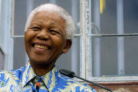 Nelson Mandela: The man who built the rainbow   Human Interest   Scoop.it