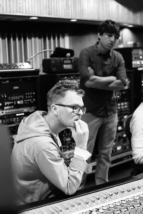 Grizzly Bear : Quatrième album le 17 septembre, 'Sleeping Ute' en écoute   Musical Freedom   Scoop.it