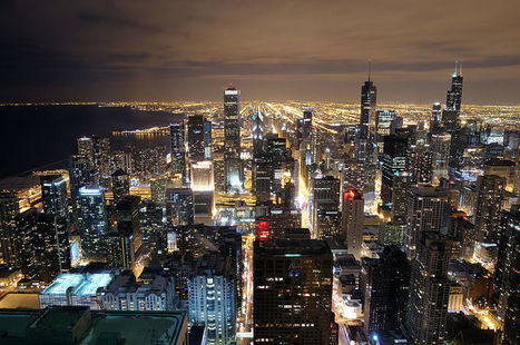 15 On-Demand Startups Making Life Easier in Chicago | The Best of Art & Imagination | Scoop.it