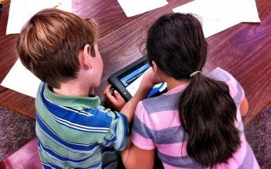 5 Great Ideas for Using iPads in the Classroom | Edtech PK-12 | Scoop.it