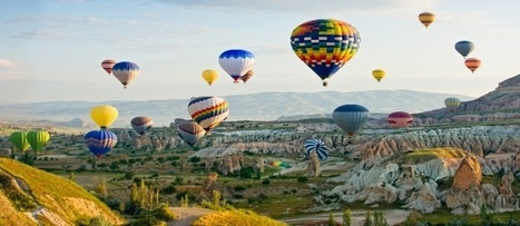 TripAdvisor on experiences, rates, destinations and more in 2016 | Tourisme Tendances | Scoop.it