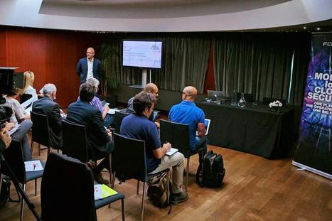 Fortinet, una ricerca EMEA svela le preoccupazioni dei decisori IT | Rinnovabili e risparmio | Scoop.it