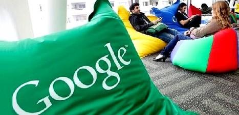Psychologie d'une Marque Employeur : le Paradoxe Google | Psychologie Digitale | Chômage des seniors | Scoop.it