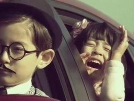 Ad of the Day: Cute, Quirky Chevy Commercial on the Oscars Was Made for $4,000 | The Twinkie Awards | Scoop.it