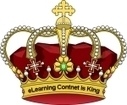 Is eLearning Content King, Queen or a Slave? | Learning and Development | Scoop.it